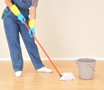 Commercial office cleaners Leeds